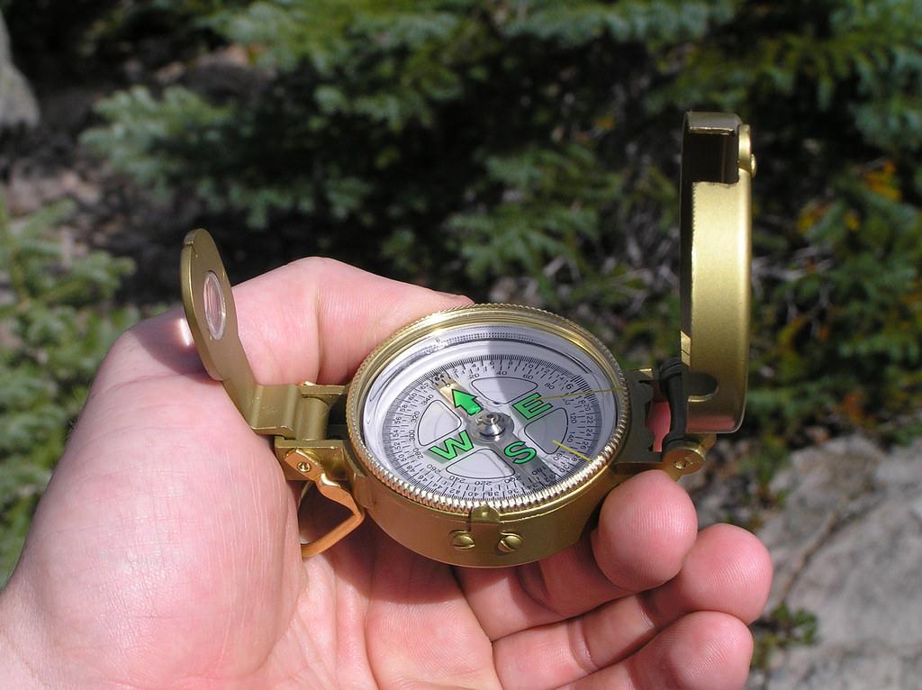 Ryan Snyder Compass