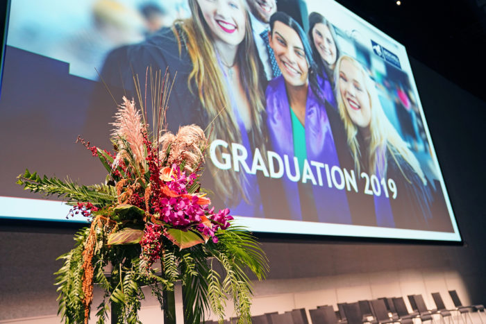 Box Hill Graduation Ceremony 2019