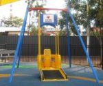 Liberty Swing