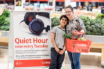Coles Quiet Hour