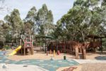 Hays Paddock Park