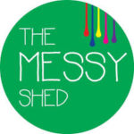 The Messy Shed