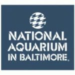 The National Aquarium in Maryland USA Free Livestream