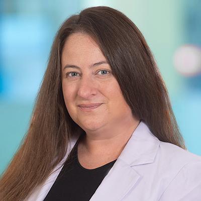 Dr Erin Leif